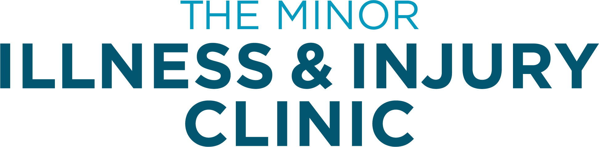 The Minor Illness & Injury Clinic